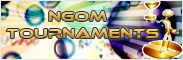 NGOM Tournaments