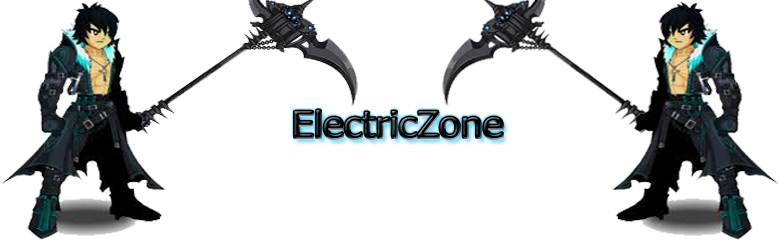 Electric Zone