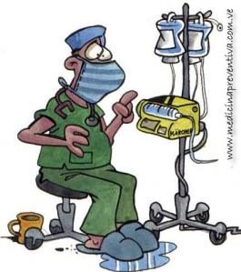 Siero per trattamento di varicosity