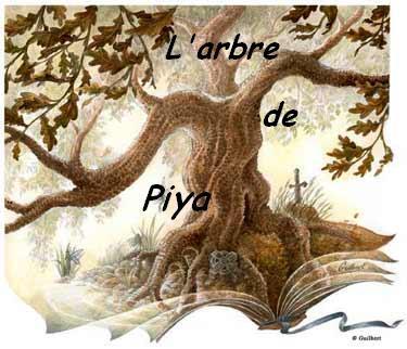 L'arbre de Piya