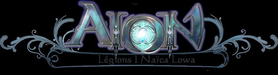 Légion I Naica Lowa