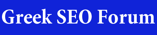 Greek SEO Forum