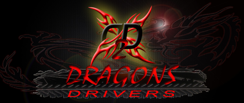 Dragons drivers