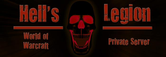 Hell's Legion