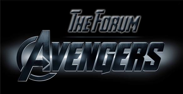 The Forum Avengers