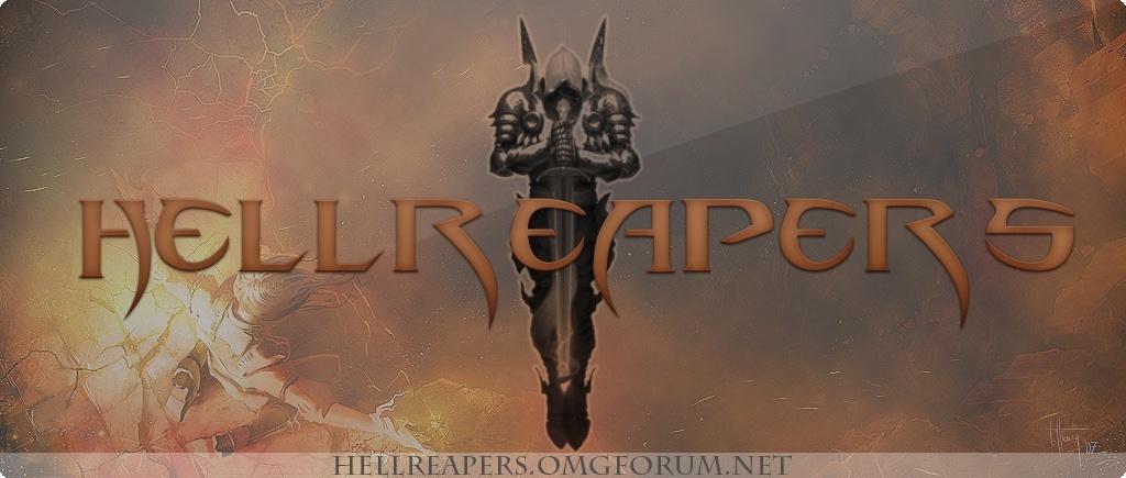 Hellreapers