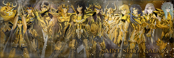 Saint Seiya Galaxy