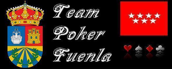 Club online y Asociación Deportiva Team Poker Fuenla