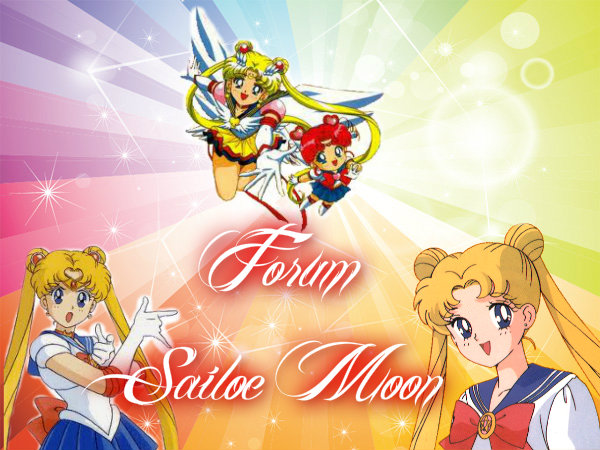 Sailor Moon Forum PT