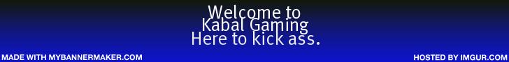 Kabal Gaming