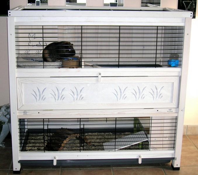 le clapier d 39 interieur cottage forum. Black Bedroom Furniture Sets. Home Design Ideas