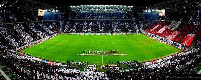 Bianconeri Blog - Forza Juventus!